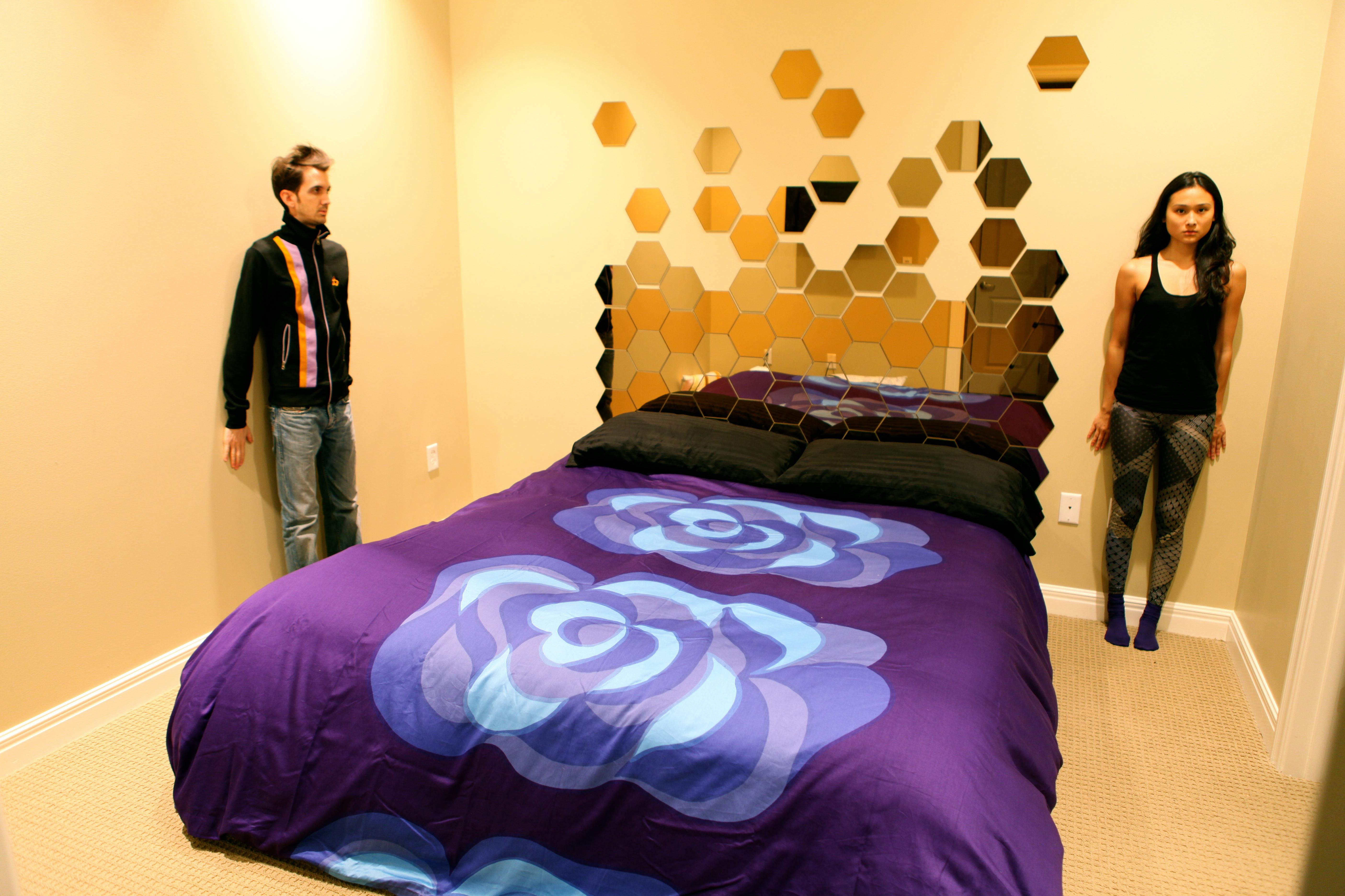 Home decor baba says it s art